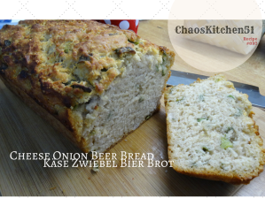 Cheese Onion Beer Bread-7